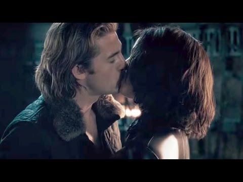 Underworld Evolution | Kate Beckinsale And Scott Speedman Kissing Scene