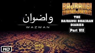 The Bajrangi Bhaijaan Diaries - Part VII - The Royal Wazwan Treat