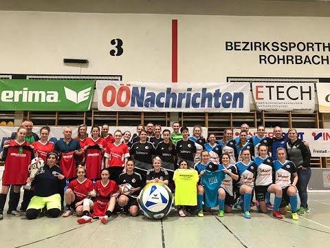 FINALE FC Forstunternehmen Strasser vs ASKÖ Dionysen Traun 2:0