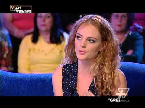 Vizioni i Pasdites - Projekti Green Tirana - 2 Qershor 2014 - Show - Vizion Plus