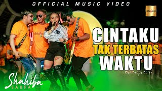 Download lagu Syahiba Saufa - Cintaku Tak Terbatas Waktu (Official Live Music)