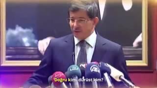 Ak Parti 2015 seçim şarkısı