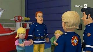 Sam le pompier en Français -- Le chant des baleines -/- Episode Complet.