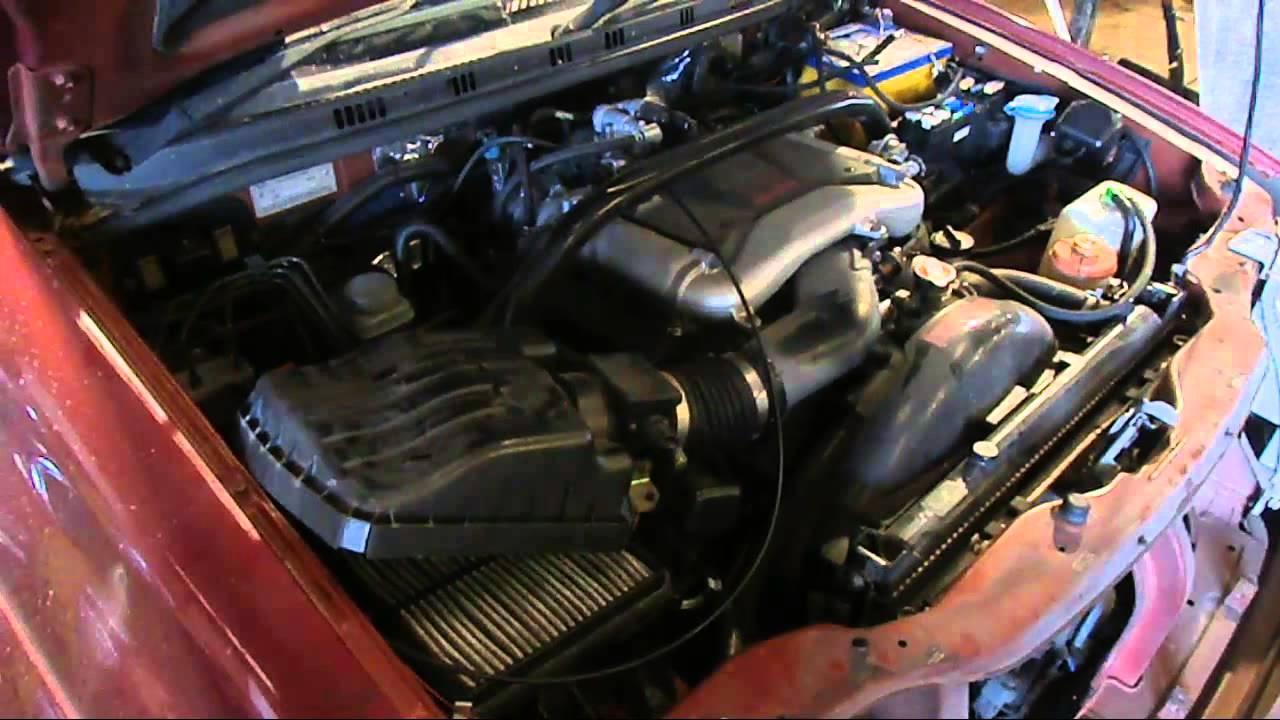 wrecking 2003 suzuki xl7 2 7 c15866 youtube wrecking 2003 suzuki xl7 2 7 c15866