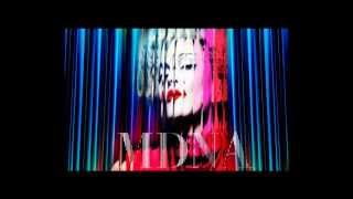 MDNA (S.N.E) Turn Up The Radio (Leo Zero Remix)