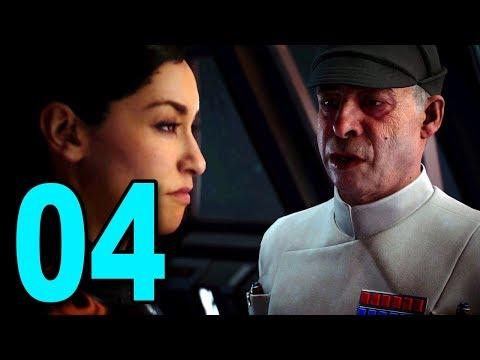 Star Wars Battlefront 2 Story - Part 4 - Unfair Orders