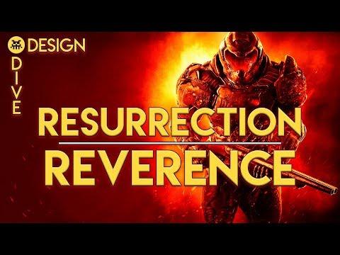 Resurrection & Reverence: The Return of DOOM | Design Dive