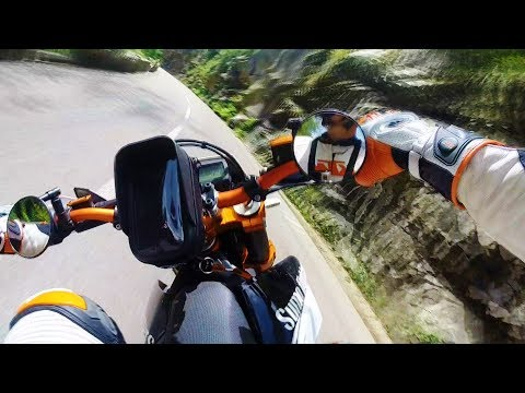 Supermoto on limit? // RAW 22 // KTM SMC R 690 // Sumo fighters // Race // Schwarza - Schlücht - Tal