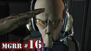 LET THE AWESOMENESS BEGIN! |  Episode #16 Metal Gear Rising: Revengeance Gameplay | PC Edition