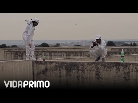 LOS ZVF1RO$ - Los Babalaos full HD [Official Video]