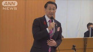 公立病院の再編巡り 国と地方自治体などが初協議(19/10/04)