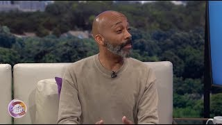 Sister Circle   Rahsaan Patterson Talks Music, Authenticity & More   TVONE