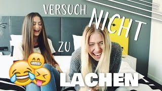 TRY NOT TO LAUGH with Jasmine Thompson | PROMI CHALLENGE