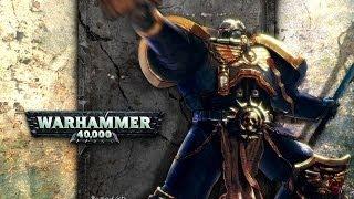 Warhammer 40K Storm of Vengeance steam Beta Gameplay & Walkthrough 720p
