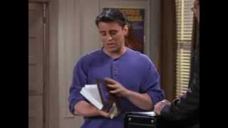 Funniest Friends Storylines - Joey