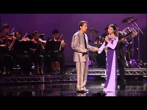 Liên khúc Giọt lệ đài trang - Ngọc Huyền ft Trường Vũ (HD quality) - YouTube