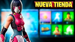 FORTNITE'S NEW STORE TODAY JULY 30TH NEW SKIN BY BACHII AND ABRASADOR GESTO