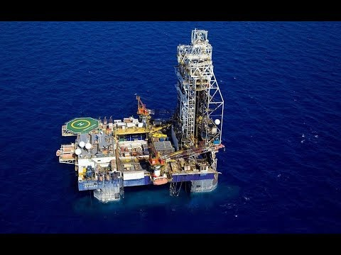 Trend Update: Israel's Natural Gas Riches, January 2018