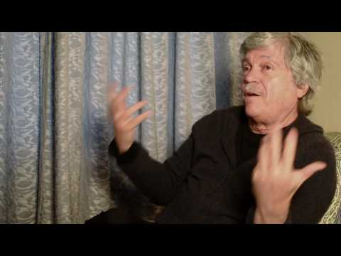 The Heidelberg Laureate Forum Foundation presents the HLF Portraits: Alan Kay