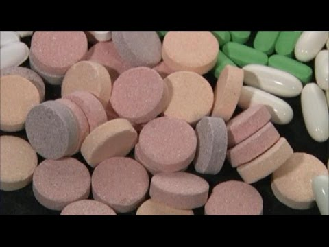 New Cholesterol Drug Study: Niacin Side Effects Could Outweigh Benefits