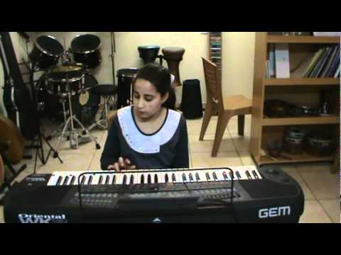 Yasmeen Raed Othman at watar music center