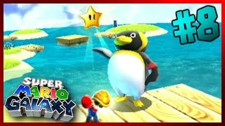 'Flawless Ascent' - Super Mario Galaxy [#8]