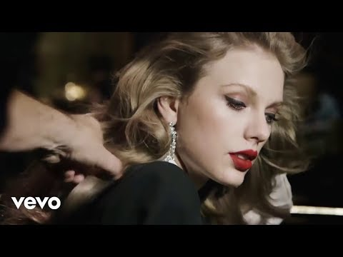 Taylor Swift - Call It What You Want (Official Music Video)
