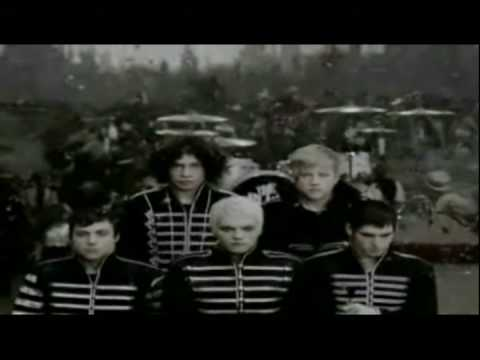 (Un)Official Disenchanted Music Video My Chemical Romance with Lyrics