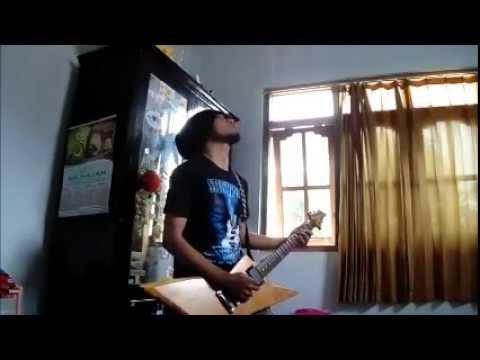 Buta Tuli - Rhoma Guitar Cover