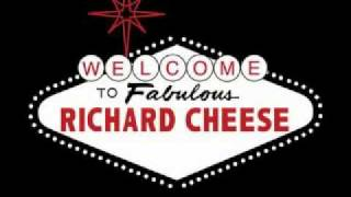 Watch Richard Cheese Creep video