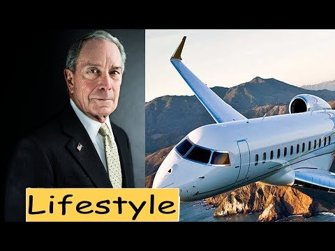 Michael Bloomberg Lifestyle   income   Cars   bikes   net Worth