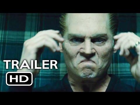 Black Mass Official Trailer #3 (2015)...