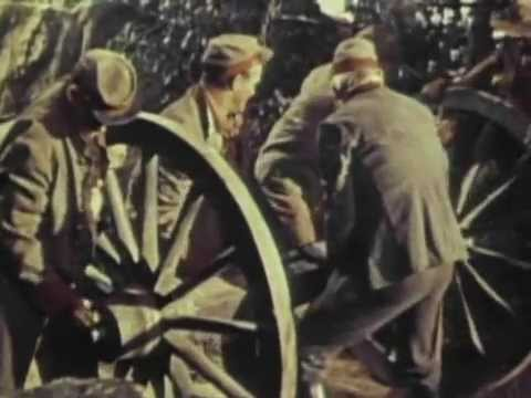 Drums in the Deep South (1951) - Full...