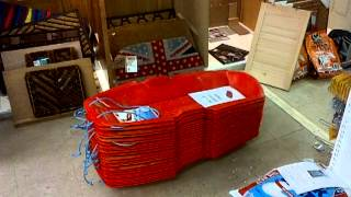 We Sell Sledges In Northampton. Www.one-stop-diy.co.uk