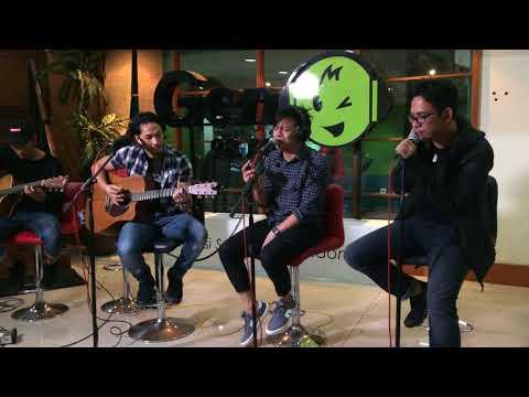 Noah - Jalani Mimpi (Live Acoustic) ---KEREN!!