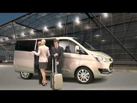 newnoul ford transit tourneo custom 2013 youtube. Black Bedroom Furniture Sets. Home Design Ideas