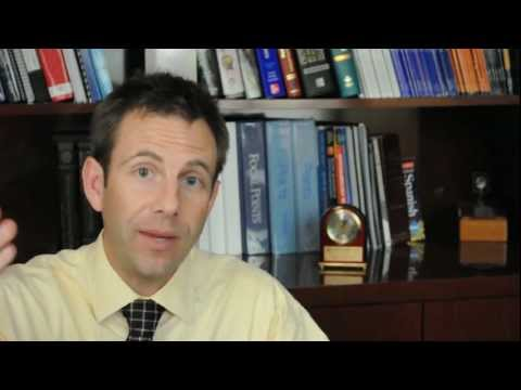 Visual field testing, glaucoma, field of vision - A State of Sight #31