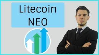 Litecoin & NEO Bull Run Late 2018 ?