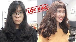 Lột Xác Sau Hơn 12 Tiếng Làm Tóc Ở Gác Mini Hair Spa | Tố đây!