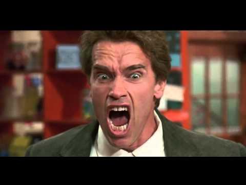 Arnold Schwarzenegger - Shut Up (HD)