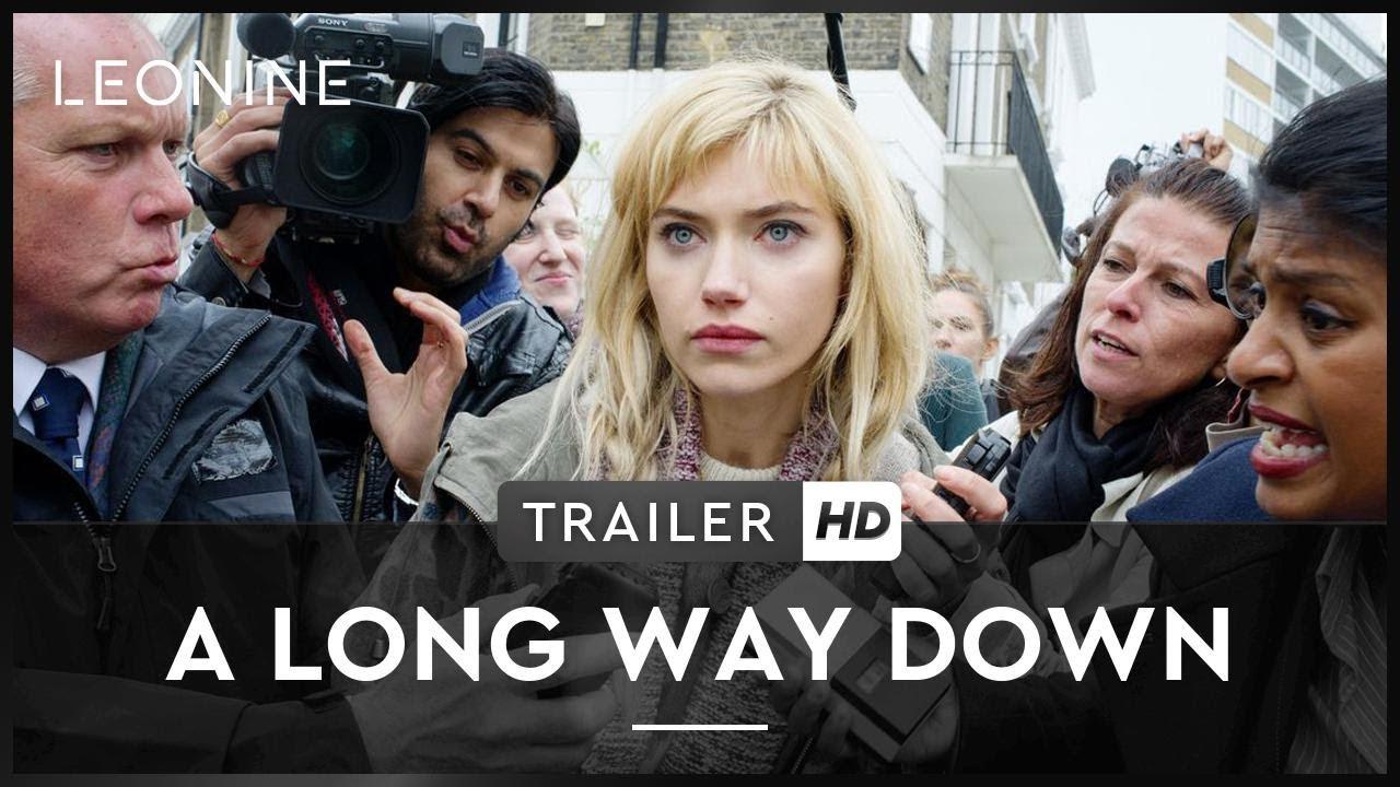 Download A Long Way Down - Trailer (deutsch/german)
