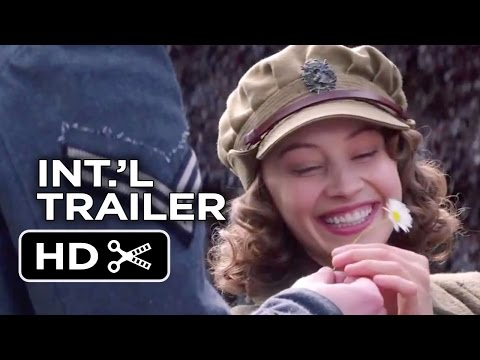 A Royal Night Out Official UK Trailer #1 (2015) - Sarah Gadon, Emily Watson Movie HD