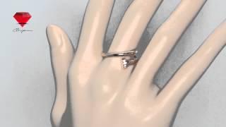 Bije.ru: Позолоченное кольцо в форме гвоздя с фианитами Bartolomea (Бартоломея)(Купить позолоченное кольцо в форме гвоздя с фианитами Bartolomea (Бартоломея) в интернет-магазине Bije.ru: http://bije.ru/ca..., 2015-02-16T10:51:07.000Z)