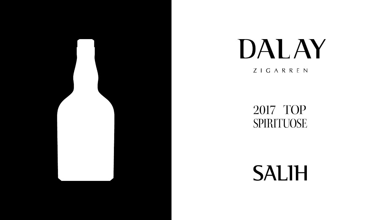 Top Getränk 2017 - Salih [DALAY RUM Affentanz] - YouTube