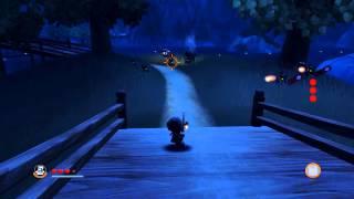 Mini Ninjas (HD PC) Part 2