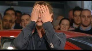 Clarkson vs Hammond: Battle of the hot hatch | Top Gear