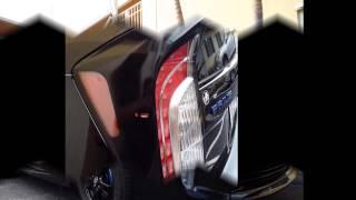 2013 Custom Toyota Prius TRD Model