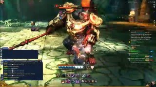 Blade and Soul - Assassin Solo - Hall of Ogong - Perma Stealth Build Pve - NA/EU