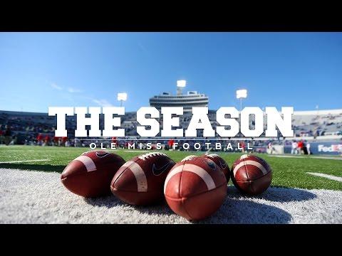 The Season: Ole Miss Football - Memphis (2015)