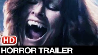 The Thompsons (2012) - Official Redband Trailer - Horror Movies HD